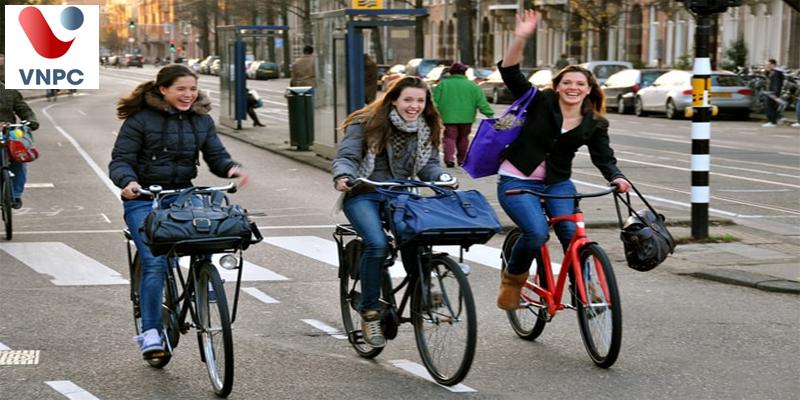 Chi phí định cư Hà Lan