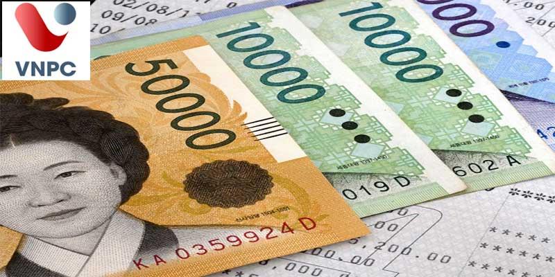 Chi phí định cư Hàn Quốc