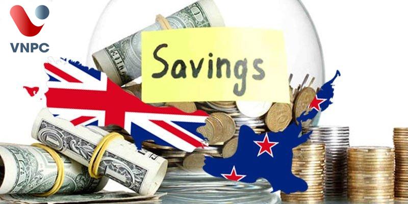 Chi phí định cư New Zealand