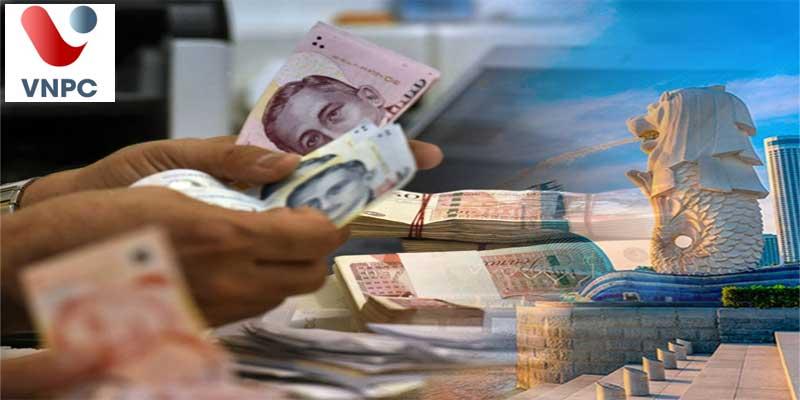 Chi phí định cư Singapore
