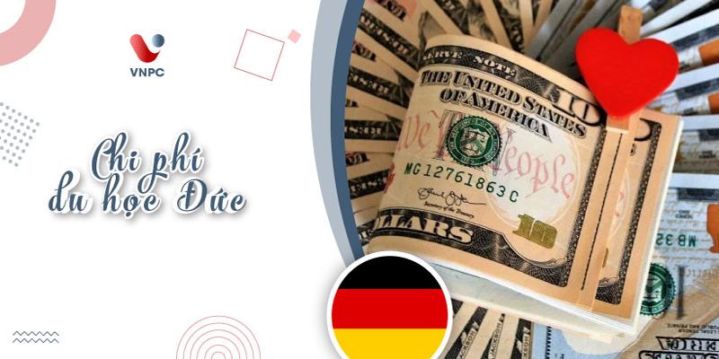 Chi phí du học Đức tự túc