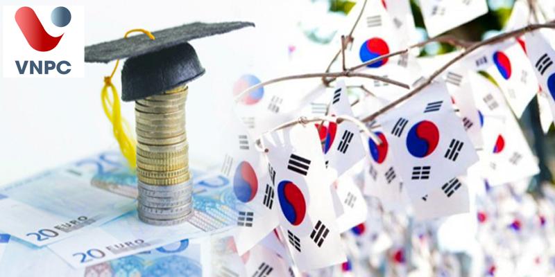 Chi phí du học Hàn Quốc tự túc