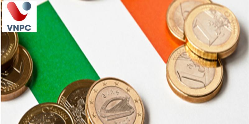 Chi phí du học Ireland tự túc