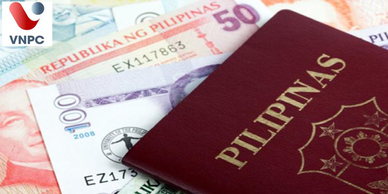 Chi phí du học Philippines tự túc