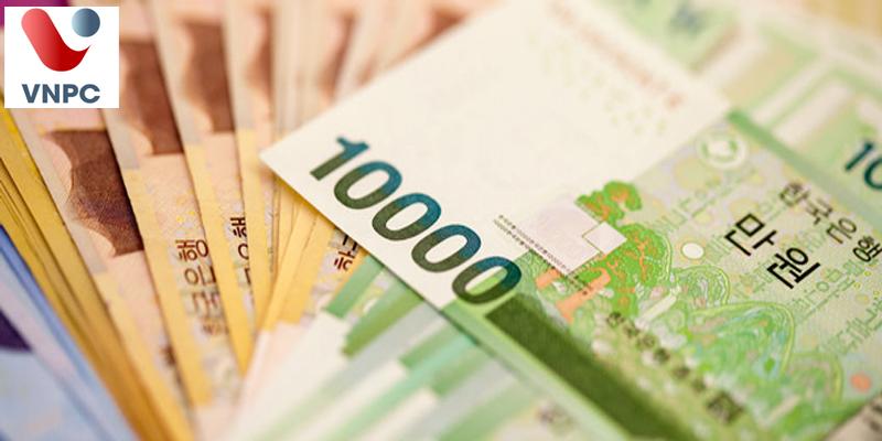 Chi phí thăm thân Hàn Quốc