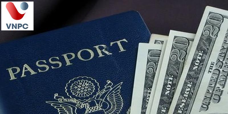Chi phí thăm thân tại Mỹ