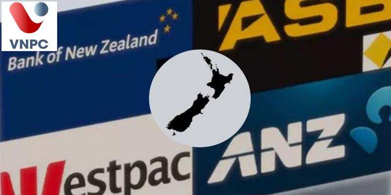 Dịch vụ ngân hàng cho du học sinh New Zealand