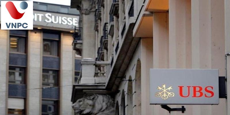 Dịch vụ ngân hàng cho du học sinh Thụy Sĩ
