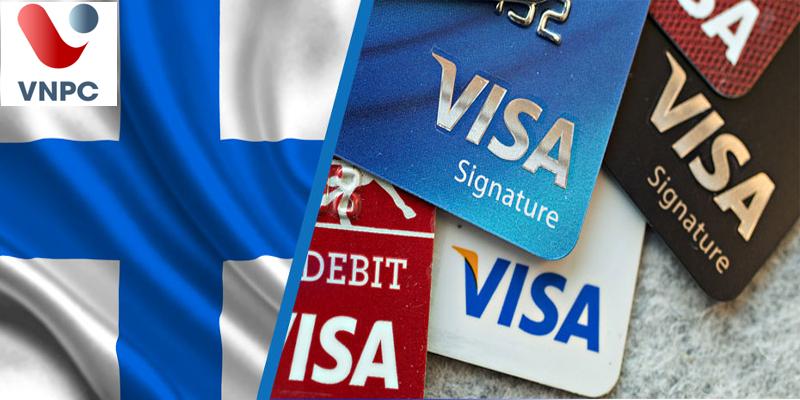 Dịch vụ ngân hàng ở Phần Lan