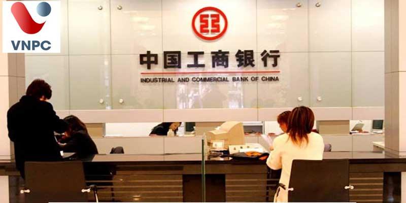 Dịch vụ ngân hàng ở Trung Quốc