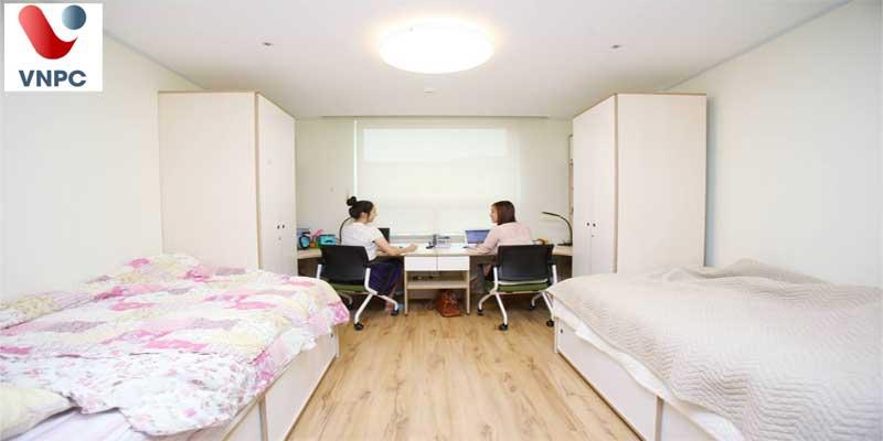 Tìm nhà cho du học sinh ở Hàn Quốc