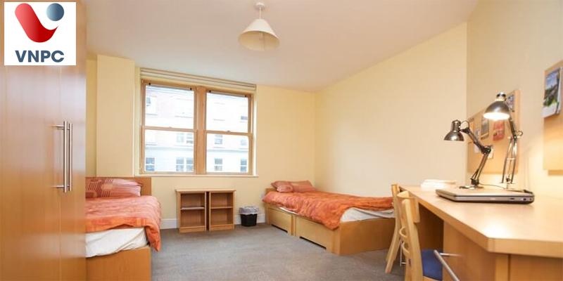 Tìm nhà cho du học sinh ở Ireland