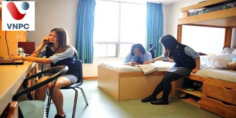Tìm nơi ở cho du học sinh ở Síp