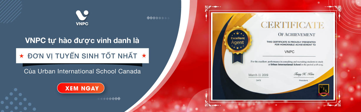 Tuyển sinh tốt nhất của UIS Canada