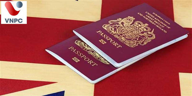 Visa định cư Anh