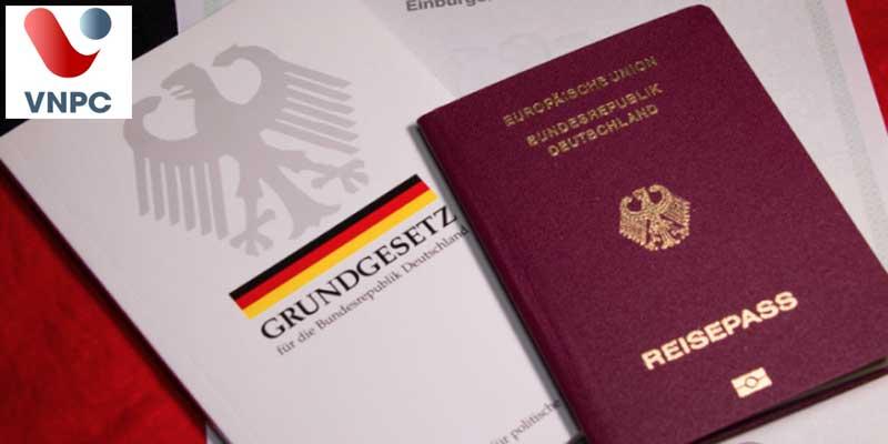 Visa định cư Đức