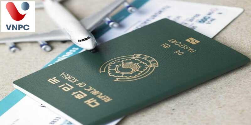 Visa định cư Hàn Quốc