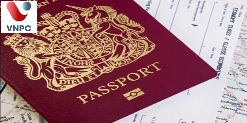 Visa định cư Ireland