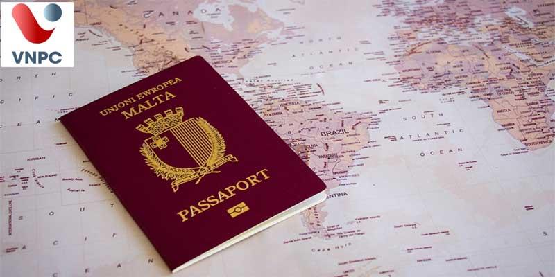 Visa định cư Malta