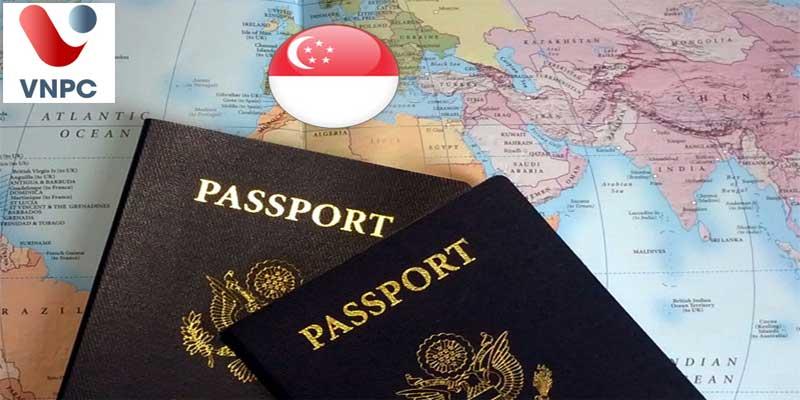 Visa định cư Singapore