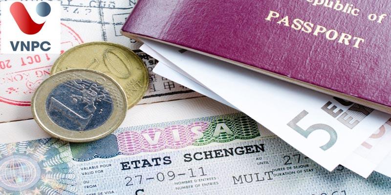 Visa du học Hà Lan tự túc