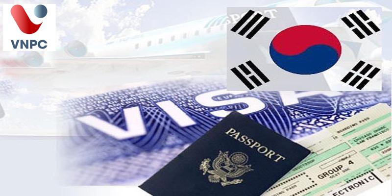 Visa du học Hàn Quốc tự túc