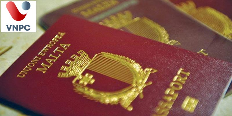 Visa du học Malta tự túc