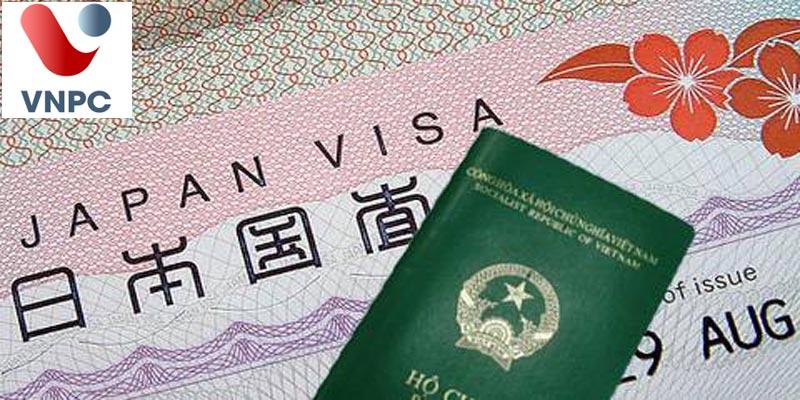 Visa du học Nhật Bản tự túc