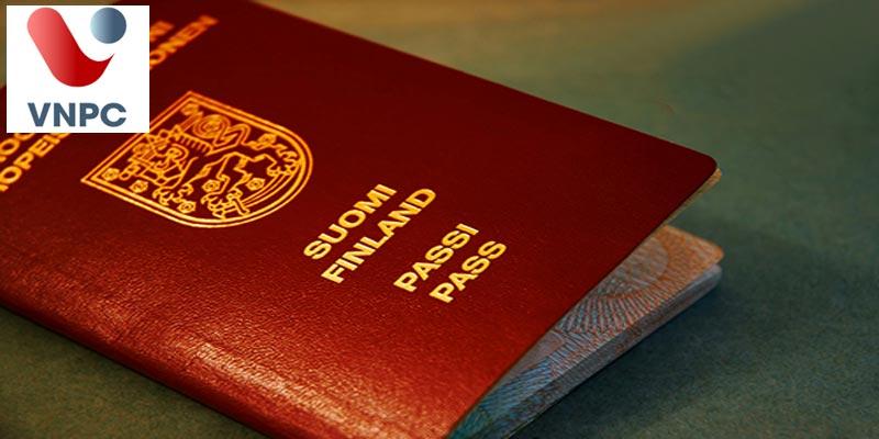 Visa du học Phần Lan tự túc