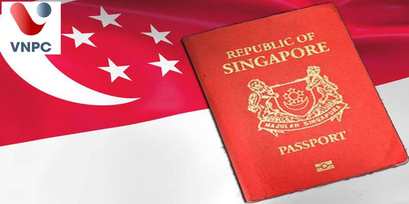 Visa du học Singapore tự túc