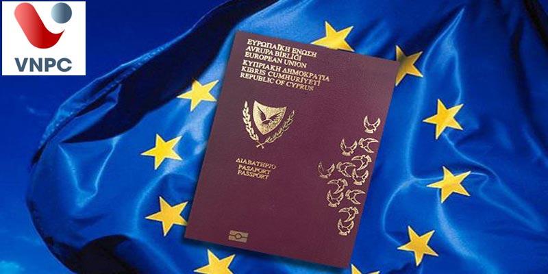 Visa du học Síp tự túc