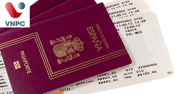 Visa du học Tây Ban Nha tự túc