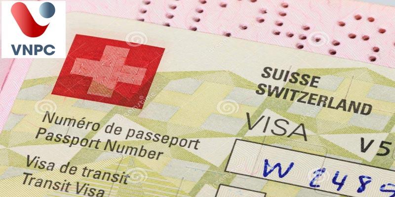 Visa du học Thụy Sĩ tự túc