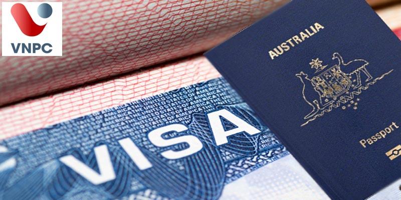 Visa du học Úc tự túc