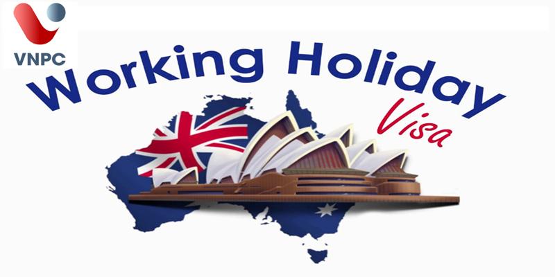 Visa lao động kì nghỉ Úc - Working Holiday Visa