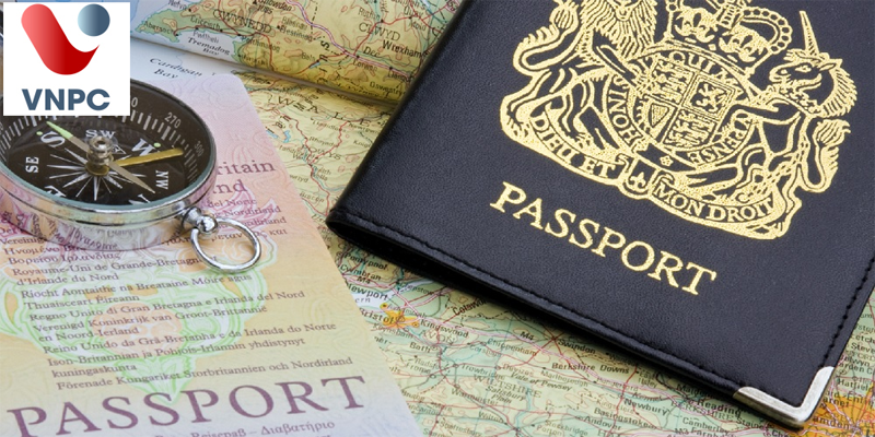 Visa thăm thân Ireland