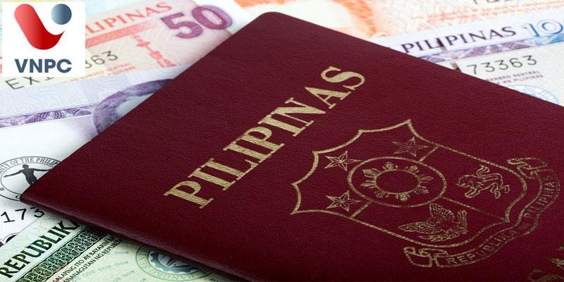 Visa thăm thân Philippines
