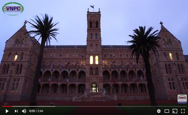 Video về Học viện ICMS trường đào tạo Du lịch khách sạn hàng đầu nước Úc