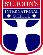 St John International  School
