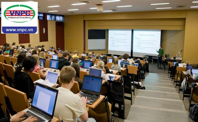 Du học Canada: Các chuyên ngành đào tạo của đại học Wilfrid Laurier