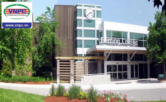 Tìm hiểu ngành học và chi phí học tập tại Fleming College